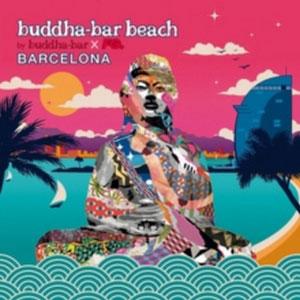 VARIOUS ARTISTS – BUDDHA BAR BEACH – BARCELONA (2xCD)