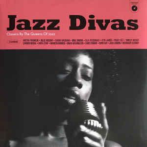 VARIOUS ARTISTS – JAZZ DIVAS (LP)