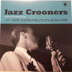 VARIOUS ARTISTS – JAZZ CROONERS VINT- (LP)