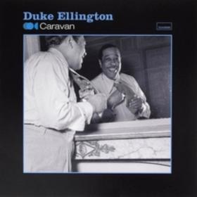 ELLINGTON, DUKE – CARAVAN (LP)