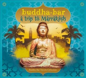 BUDDHA BAR TRAVEL – TRIP TO MARRAKECH (BOX) (2xCD)