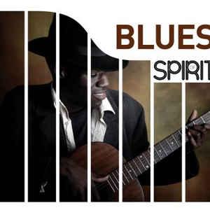 VARIOUS ARTISTS – SPIRIT OF BLUES (LP)