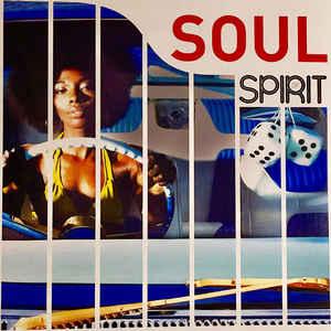 VARIOUS ARTISTS – SPIRIT OF SOUL (LP)