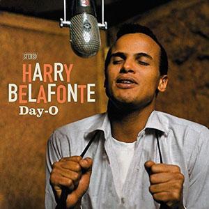 BELAFONTE HARRY – DAY-O (LP)
