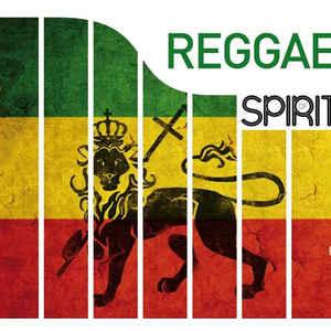 VARIOUS ARTISTS – SPIRIT OF REGGAE (LP)