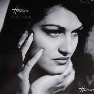 DALIDA – COLLECTION HARCOURT (LP)