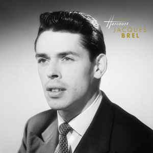 BREL JACQUES – HARCOURT COLLECTION (LP)