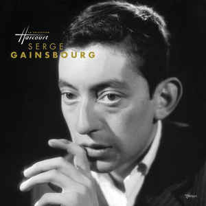 GAINSBOURG SERGE – HARCOURT COLLECTION (LP)