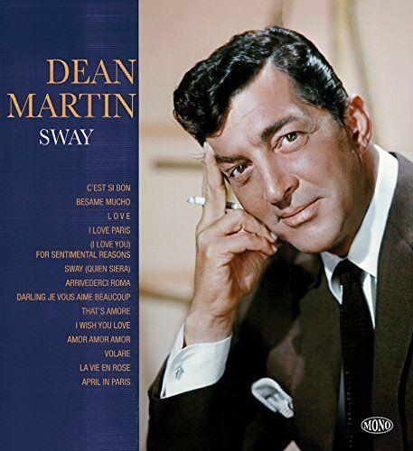 MARTIN DEAN – SWAY (LP)