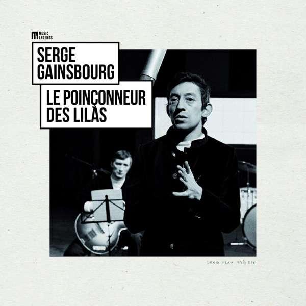 GAINSBOURG, SERGE – LE POINCONNEUR DES LILAS (LP)