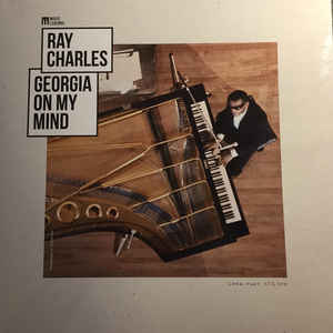 RAY CHARLES – MUSIC LEGENDS (LP)