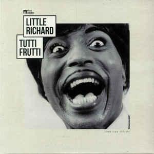 LITTLE RICHARD – MUSIC LEGENDS (LP)