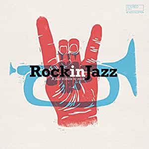 ROCK IN JAZZ – ROCK IN JAZZ (LP)