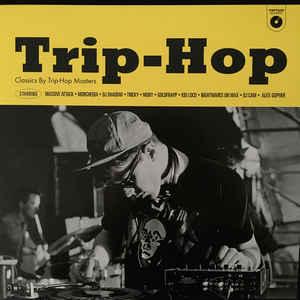 VARIOUS ARTISTS – TRIP-HOP (LP)