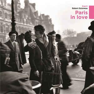 VARIOUS ARTISTS – PARIS IN LOVE (LP)