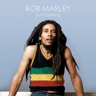 MARLEY BOB – SUN IS SHINING VINYL (LP+BAG)