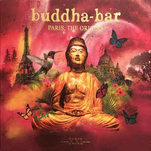 VARIOUS ARTISTS – BUDDHA BAR XXI – PARIS THE ORIGINS (2xCD)