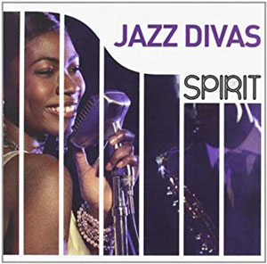 VARIOUS ARTISTS – SPIRIT OF JAZZ DIVAS (4xCD)