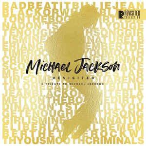 JACKSON MICHAEL – A TRIBUTE TO MICHAEL (LP)