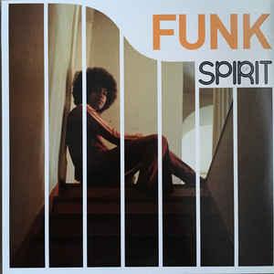 VARIOUS ARTISTS – SPIRIT OF FUNK (LP)
