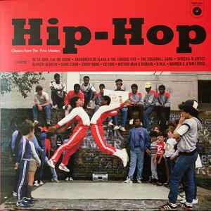 VARIOUS ARTISTS – HIP-HOP – LP COLLECTION (LP)