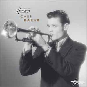 BAKER CHET – COLLECTION HARCOURT (LP)