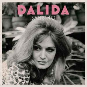 DALIDA – BAMBINO (LP)