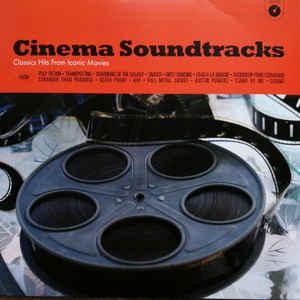 VARIOUS ARTISTS – CINEMA SOUNDTRACK (LP)