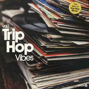 VARIOUS ARTISTS – TRIP HOP VIBES (2xLP)