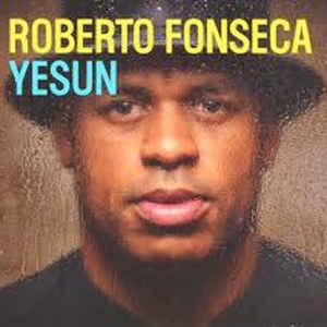 FONSECA, ROBERTO – YESUN (CD)