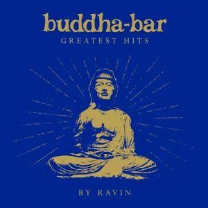 VARIOUS ARTISTS – BUDDHA BAR – GREATEST HITS (3xCD)