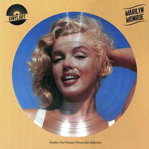 MONROE MARYLIN – VINYLART M. MONROE (LP)