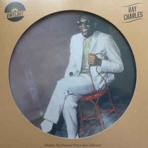 CHARLES, RAY – RAY CHARLES (LP)