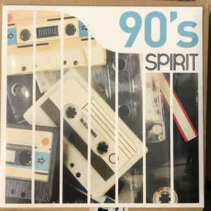 VARIOUS ARTISTS – ANNEES 90 (LP)