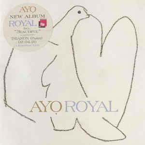 AYO – ROYAL (CD)
