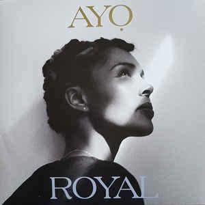 AYO – ROYAL (2LP+CD)