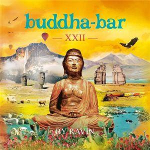 BUDDHA BAR XXII – BUDDHA BAR XXII (2xCD)