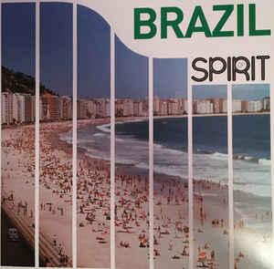 VARIOUS ARTISTS – SPIRIT OF BRAZIL (LP)