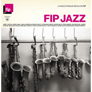 FIP DISCOT. IDEALE – FIP JAZZ (2xCD)