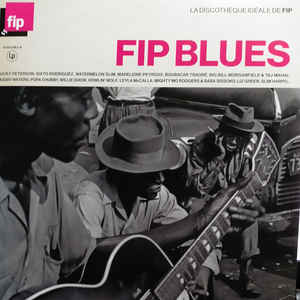 FIP DISCOT. IDEALE – FIP BLUES (2xCD)