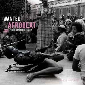 VARIOUS ARTISTS – WANTED AFROBEAT (LP)