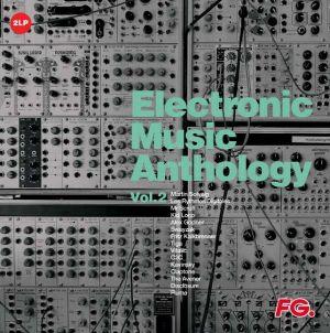 V/A – ELECTRONIC MUSIC ANTHOLOGY VOL.2 (2xLP)