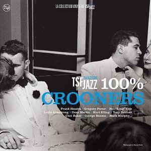 TSF JAZZ CROONERS – 100% JAZZ CROONERS (2xLP)