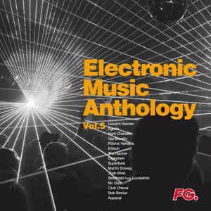 V/A – ELECTRONIC MUSIC ANTHOLOGY VOL.5 (LP)