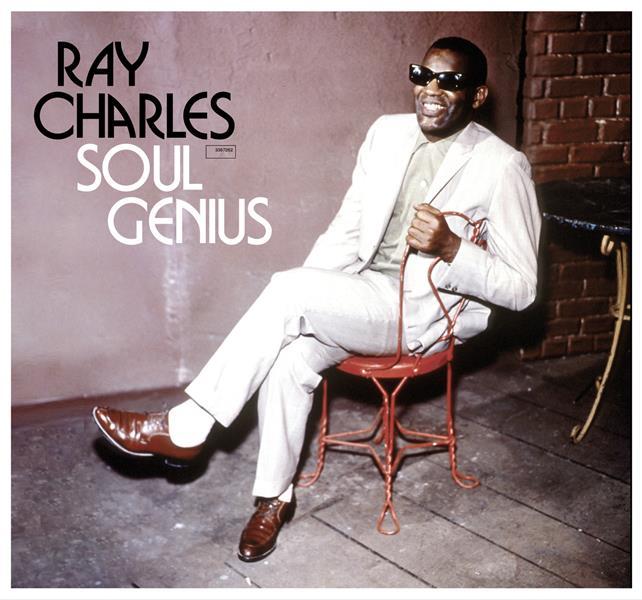 CHARLES RAY – SOUL GENIUS (2xCD)