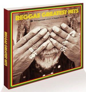 V/A – REGGAE GREATEST HITS (CD)