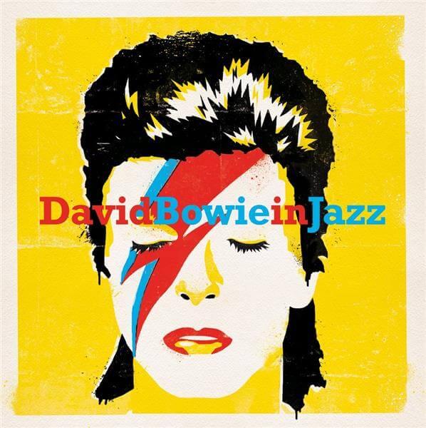 VARIOUS ARTISTS – DAVID BOWIE IN JAZZ (LP)