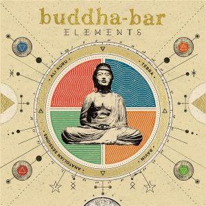 V/A – BUDDHA BAR – ELEMENTS (CD)