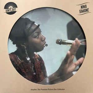 SIMONE NINA – VINYLART NINA SIMONE (LP)