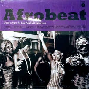 VINTAGE SOUNDS – AFROBEAT COL.VINTAGE (LP)